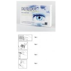 DEFLUXA GTT OCUL 15MONOD 0,4ML - DISPOSITIVO MEDICO
