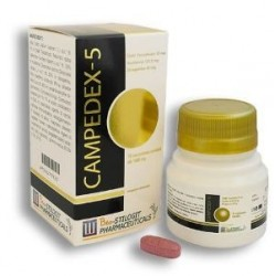 CAMPEDEX-5 15CPR OVOIDALI