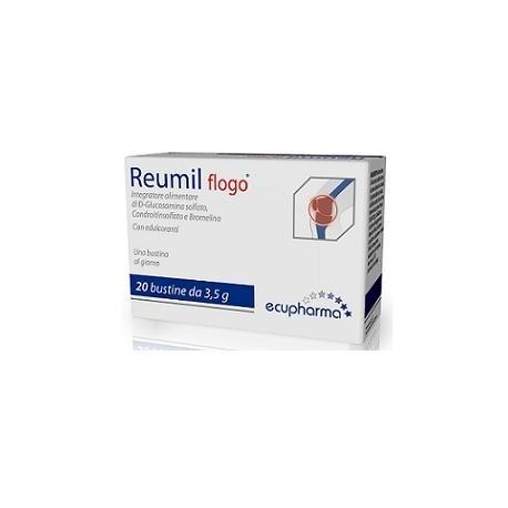 REUMIL-FLOGO 20BS 3,5G
