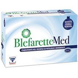 BLEFARETTE MED SALV OCUL 14PZ - DISPOSITIVO MEDICO