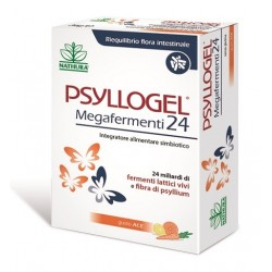 PSYLLOGEL MEGAFERM 24 12BS