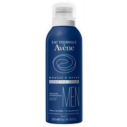 AVENE MOUSSE BARBA 200ML