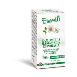 EUMILL FLACONE 10ML - DISPOSITIVO MEDICO