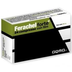 FERACHEL FORTE 24CPR