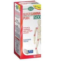 GLUCOSAMINA PURA 500 90 OVAL ESI