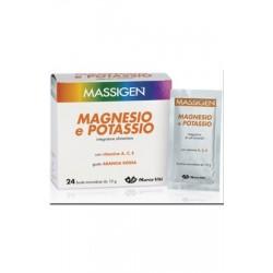 MASSIGEN MAGN/POTASS 24BS