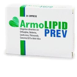 ARMOLIPID PREV 20CPR
