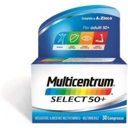 MULTICENTRUM SELECT 50+30CPR