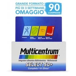 MULTICENTRUM SELECT 50+90CPR