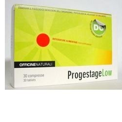 PROGESTAGE LOW 30CPR