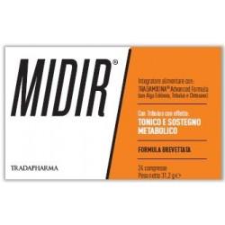 MIDIR 24CPR 31,2G