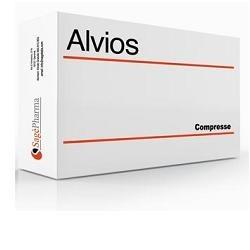 ALVIOS INTEG 30CPR 15G