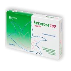 KERATOSE-100 20CPS