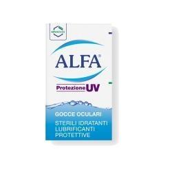 ALFA PROTEZIONE UV COLLIRIO 10ML - DISPOSITIVO MEDICO