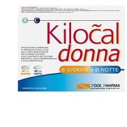 KILOCAL DONNA 40CPR GIORNO/NOTTE