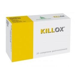 KILLOX 20CPR
