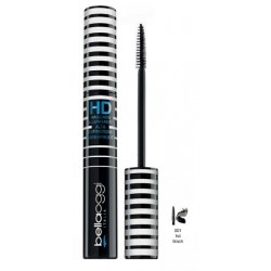BELLAOGGI HD MASCARA ALLUNG WP