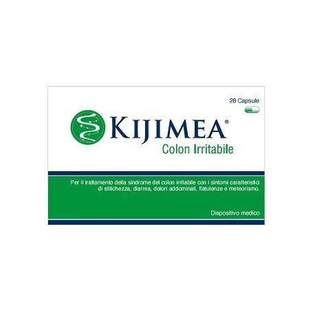 KIJIMEA COLON IRRITABILE 28CPS - DISPOSITIVO MEDICO