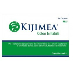 KIJIMEA COLON IRRITABILE 84CPS dispositivo medico