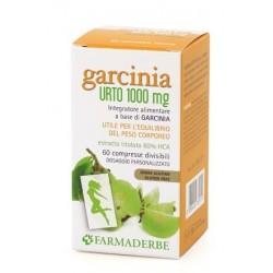 GARCINIA URTO 1000 60CPR FDR