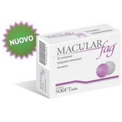 MACULAR FAG 20CPR