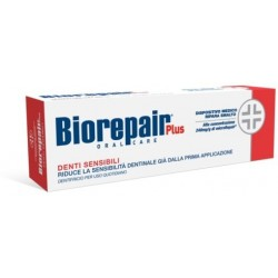 BIOREPAIR PLUS DENTI SENS 75ML - DISPOSITIVO MEDICO