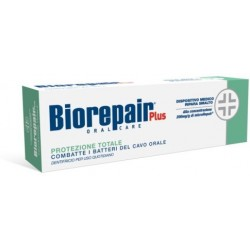 BIOREPAIR PLUS PROT TOTALE 75ML - DISPOSITIVO MEDICO