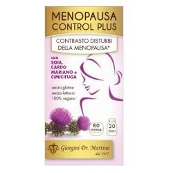 MENOPAUSA CONTROL PLUS 80PAST