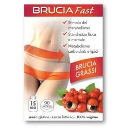 BRUCIA FAST 90PAST