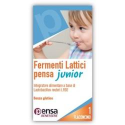 FERMENTI LATTICI PENSA BABY 7ML