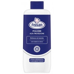 FISSAN POLV BABY ALTA PROT 500G