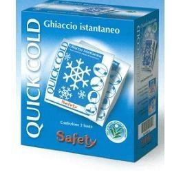 GHIACCIO ISTANT 2PZ SAFET 06865 - DISPOSITIVO MEDICO