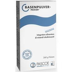 BASENPULVER-POLV 260G PASCOE