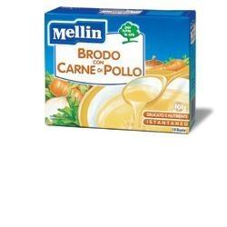 MELLINBRODO DI POLLOVERD