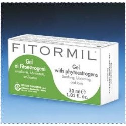 FITORMIL-GEL INTIMO TB 30ML