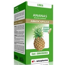 ARKOCAPSULE-ANANAS  90CPS