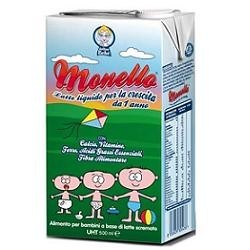 MONELLO LATTE CRESCITA 500ML