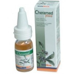 CHERAMED EMOL UNPIEDE 15ML