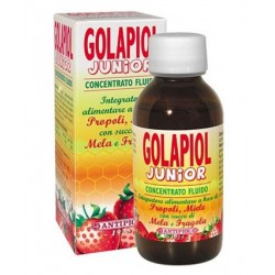 GOLAPIOL JUN SCIROPPO 150ML