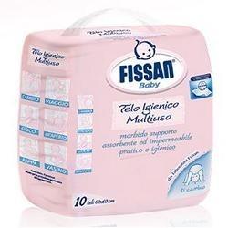 FISSAN TELO IGIEN 60X60X10PZ