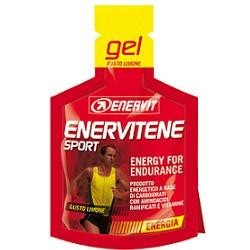ENERVITENEGEL LIMON  1X25ML