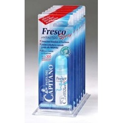 PASTA CAPIT FRESCO SPRAY 15ML