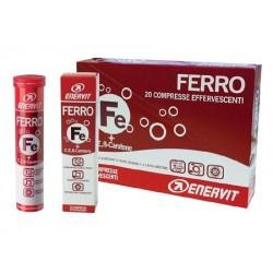 ENERVIT FERRO 20CPR
