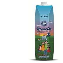 MONELLO HD LATTE DIGERA 1LT