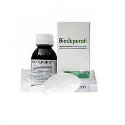 BIODEPUROTI PLUS 200ML OTI