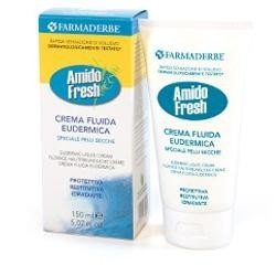 AMIDO FRESH CR EUDERM 150ML FDR