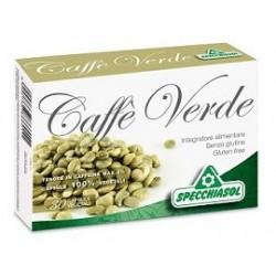 CAFFE' VERDE 60CPS SPECCH
