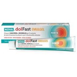 NOVA DOLFAST EMULGEL 50G