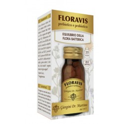 FLORAVIS 100PAST GIORG