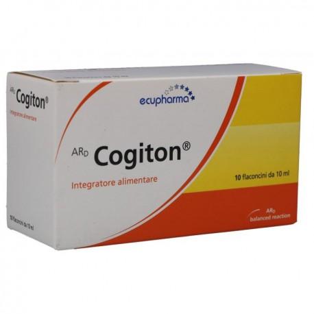 cogiton integratore  ARD COGITON 10FLACONI 10ML - Linfa Farmacie - Linfa Srl